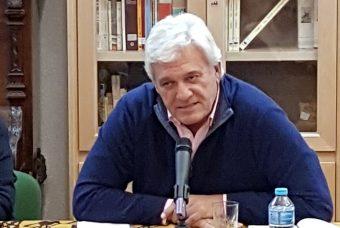 RAFAEL SOLER: SUS PALABRAS SON IMPRESCINDIBLES EN LA POESÍA DE HOY