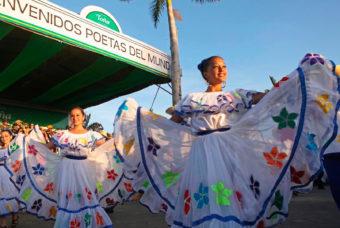 GRANADA ESTÁ EN NICARAGUA