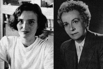 CARMEN LAFORET & ELENA FORTÚN: UN ANÁLISIS DE SU EPISTOLARIO